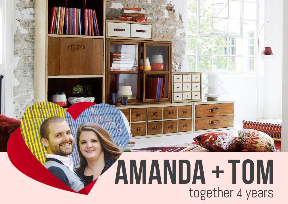 amanda and tom