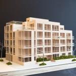 Gertler & Wente Architects, 247 Driggs Avenue, The Driggs Haus, Williamsburg development,