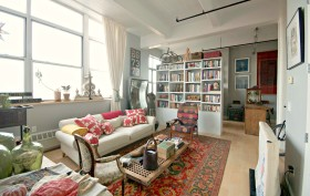 970 Kent Avenue, cool listings, kaiser underwear factory, lofts, bed-stuy, bedford-stuyvesant, lofts