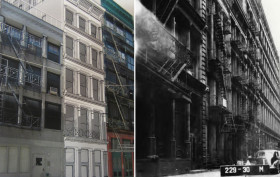 SoHo, Cast-Iron District, LPC, Landmarks Preservation
