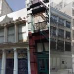 SoHo, Cast-Iron District, LPC, Landmarks Preservation