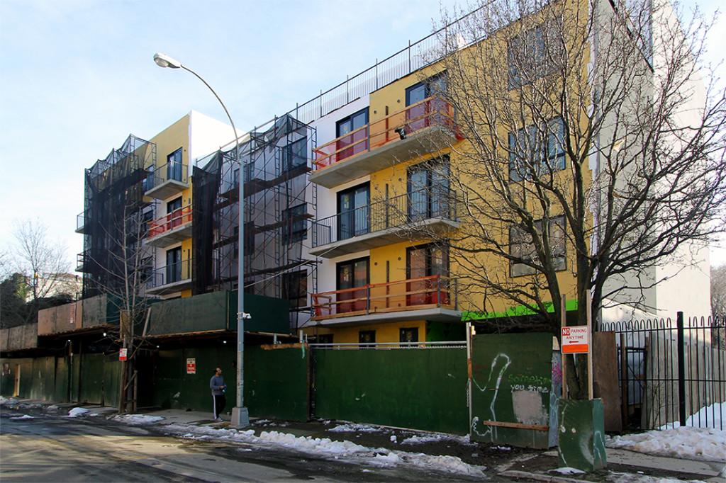 Joseph Brunner, Zambrano Architectural Design, STUDIOSC Architects, Broken  Angel, 4 Downing,
