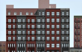 260 West 153rd Street, L&M Development, Harlem development, NYC affordable housing