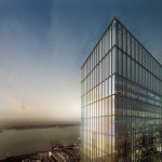 55 Hudson Yards, Mitsui Fudosan America, Oxford, Related, KPF