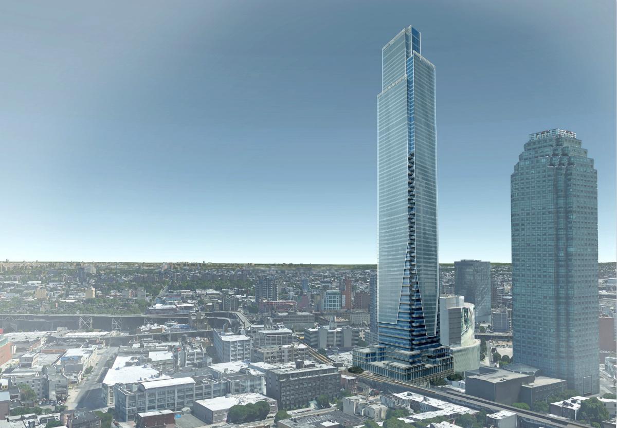 City Of Buffalo Building Permits