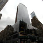 855 Sixth Avenue, COOKFOX Architects, Durst Organization, NYC affordable housing, Midtown West rentals