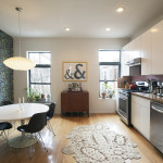 396 Franklin Avenue, kitchen, clinton hill, condo