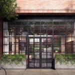 Shephard, 275 West 10th Street, Sarah Jessica Parker, SJP, Celebrities, Matthew broderick, naftali group, interiors, West Village, Condo conversions, penthouse