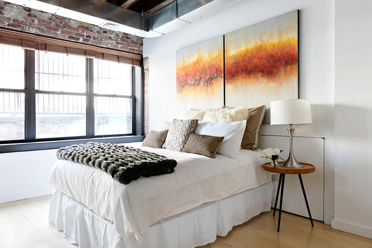 234 North 9th Street, bedroom, duplex, williamsburg