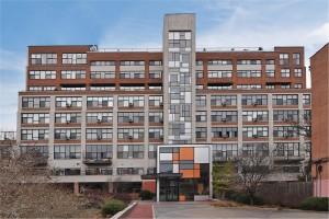 535 Dean Street, Newswalk, Prospect Heights, Theo Kalomirakis, Father of Home Theater, Brooklyn Loft for sale, Cool Listings, Duplex,