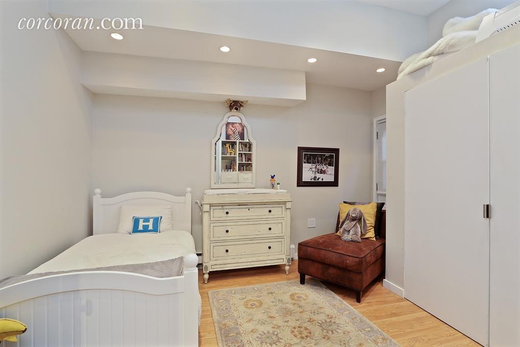 302 5th Avenue, park slope, bedroom, triplex, co-op