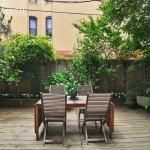 302 5th Avenue, garden, backyard, park slope, co-op