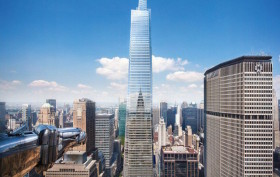One Vanderbilt tower design