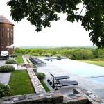 Janice Parker Landscape Architects-Modern Barn House-4