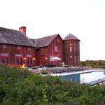 Janice Parker Landscape Architects-Modern Barn House-3