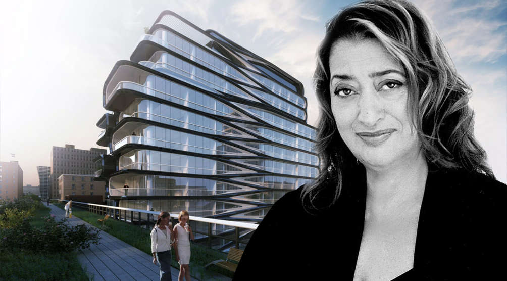 famed architect zaha hadid dies at age 65 from heart attack 6sqft. Black Bedroom Furniture Sets. Home Design Ideas