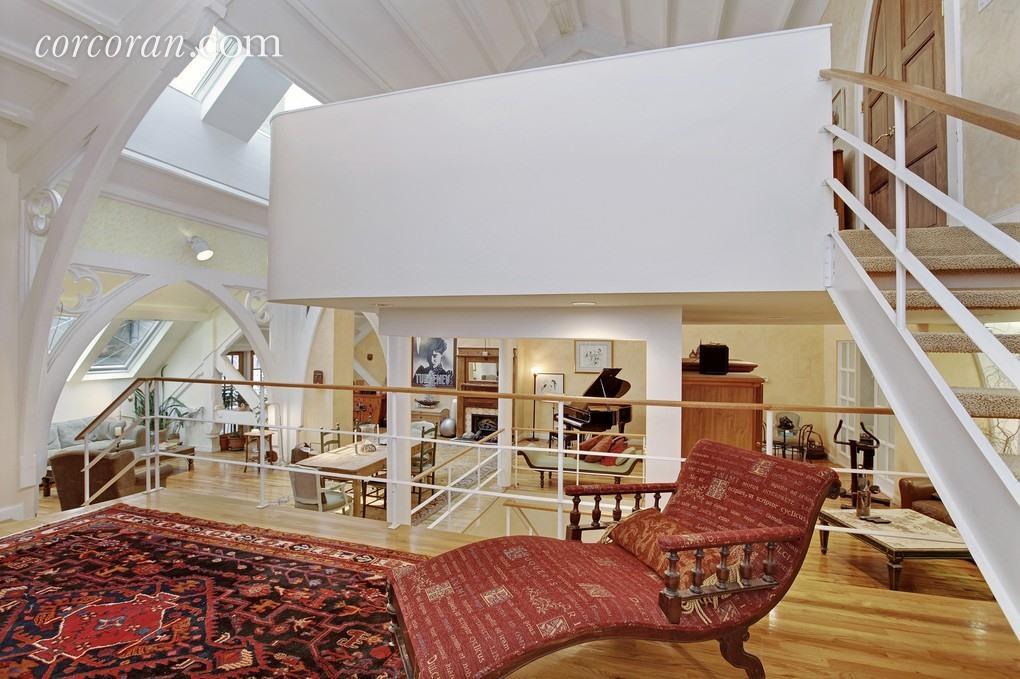 99 clinton street, brooklyn heights, loft