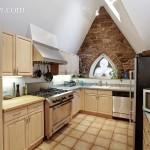 99 clinton street, brooklyn heights, kitchen