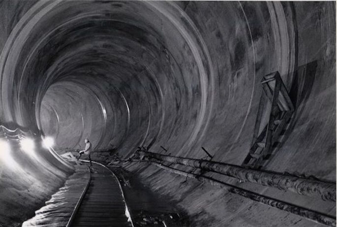 De Blasio to allocate $300 million and accelerate construction of third NYC water tunnel