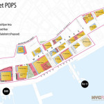 Water Street POPS, Alliance for Downtown New York, Jessica Lappin, Financial District, Water Street Arcade, Community Board 1, MAS, Zoning Proposal, Department of City Planning, Water Street Subdistrict, Rudin Management Co., RXR Realty, Brookfield Property Partners, Gale Brewer,