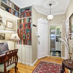 12 West 9th Street, cool listings, West Village, Manhattan studio for sale,