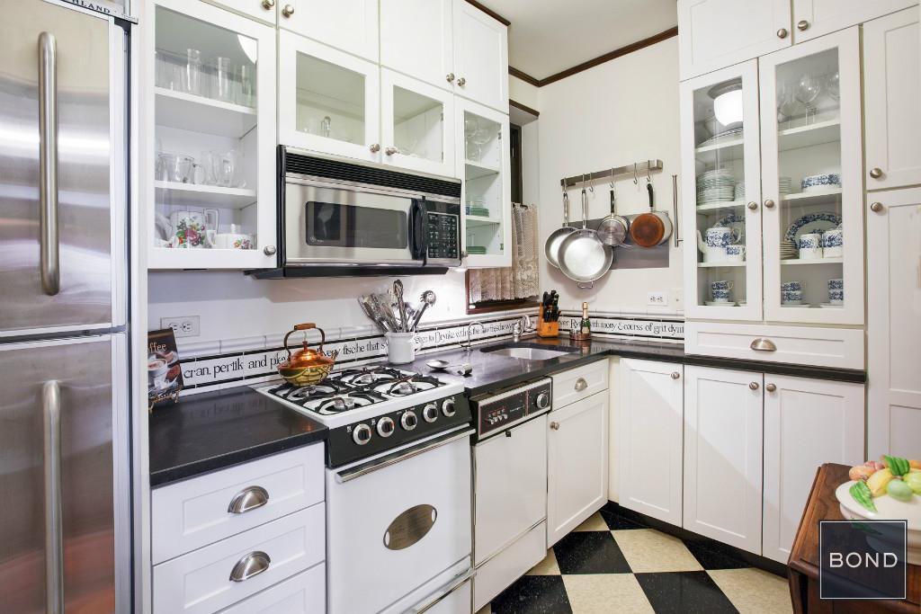 12 West 9th Street, cool listings, West Village, Manhattan studio for sale,