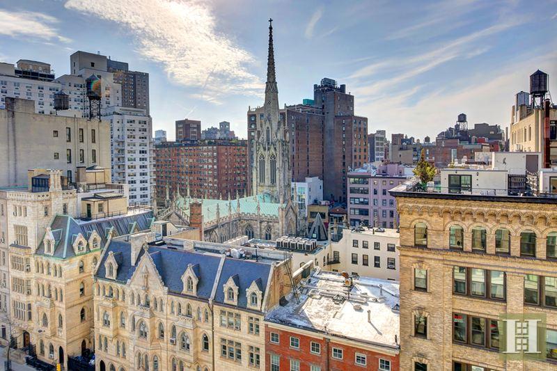 111 Fourth Avenue, Greenwich Village, East Village, Lofts, Cool Listings, Starrett & Van Vleeck, International Tailoring Company, Prewar Loft for sale, Manhattan co-op for sale
