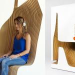 headspace, meditation pod, Oyler Wu