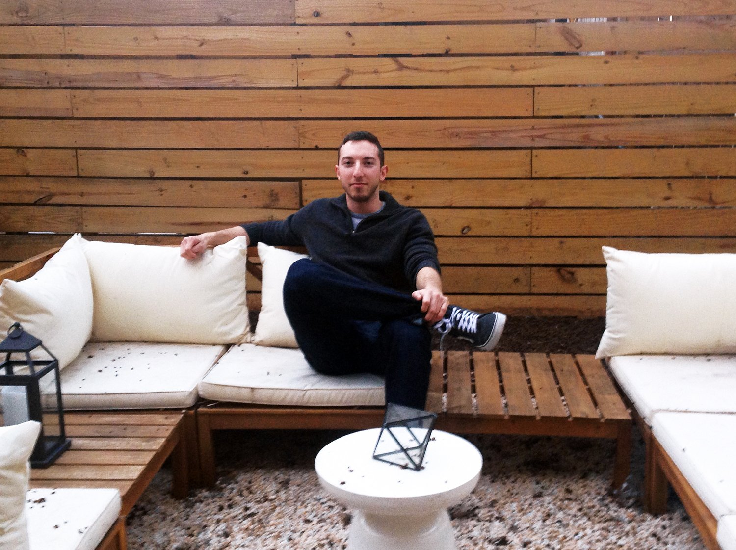 Adam Testa, common crown heights, common co-living brooklyn