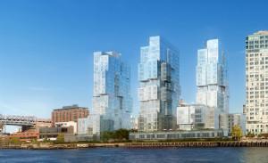 Williamsburg developments, Brooklyn waterfront, Elliot Spitzer