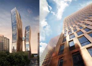 626 First Avneue, JDS Development, SHoP Architects, East River development
