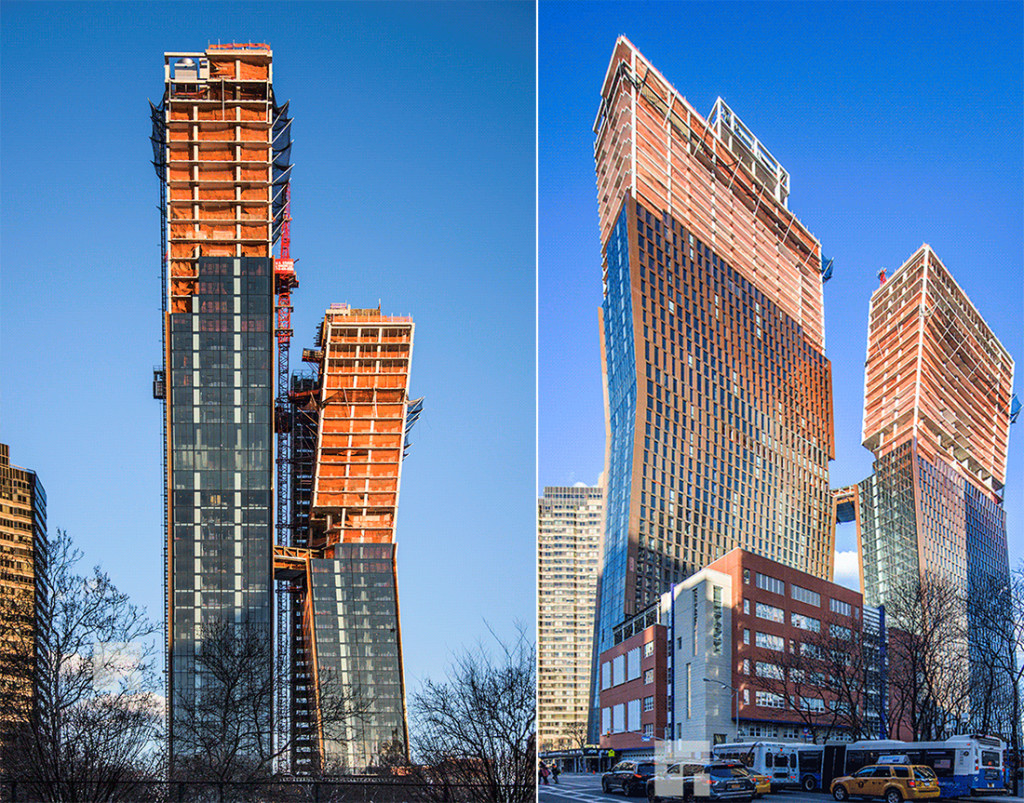 626 First Avneue, JDS Development, SHoP Architects, East River development