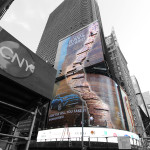 Times Square Toyota Billboard 2