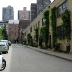 1 fifth avenue mews