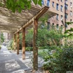 83-10 35th avenue, courtyard