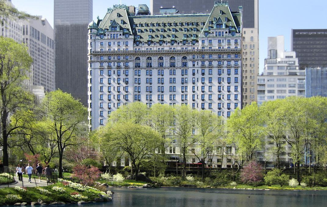 1 Central Park South , Plaza, Plaza Hotel, Central Park, Manahttan condo for sale, cool listings, Michael Golomb, Breathometer