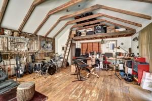 east hampton, rear studio, sotheby's