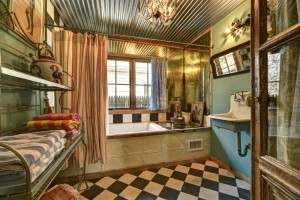 east hampton, bathroom, sotheby's