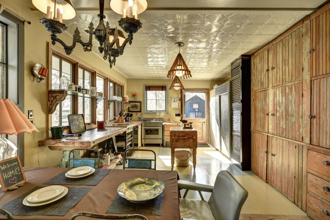 east hampton, kitchen, beach house, sotheby's