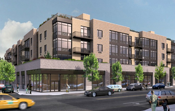 Apply for 83 affordable apartments in astoria starting at for Affordable home construction