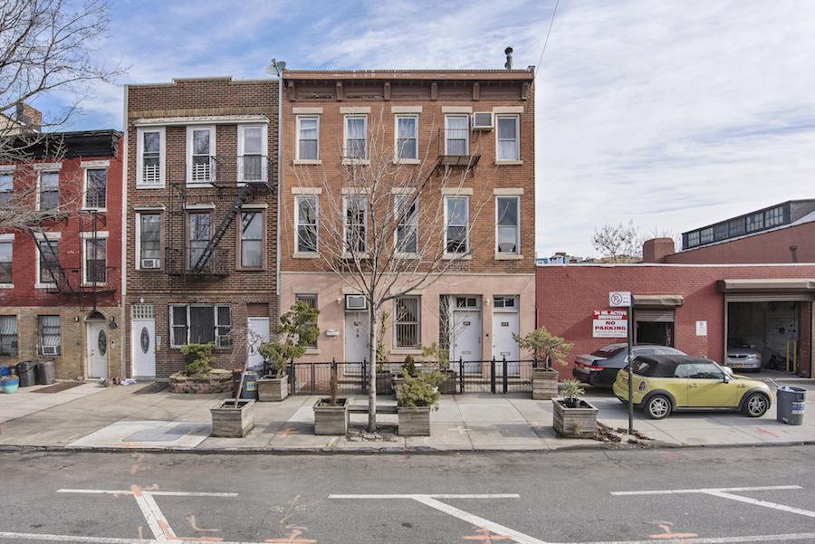 575 Union Street, Daniel Reynolds, Drinking Birds, Art installation, Gowanus, Lofts, Artist Studio, Brooklyn loft Building for sale