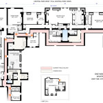the dakota, floorplan, co-op,