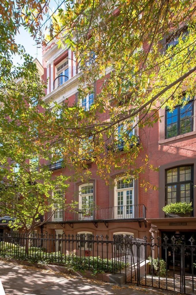 2 Gramercy Park West-1