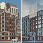 Beaux Arts architecture, 92 Morningside Avenue, ND Architecture & Design, Harlem development