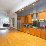 354 broadway, loft, kitchen, tribeca