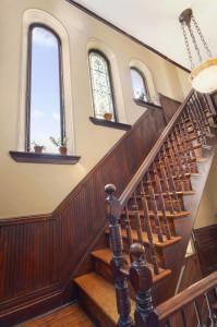 271 Stuyvesant Avenue, Bedford-Stuyvesant, Bed-Stuy, Stuyvesant Heights, Townhouse, Brownstone, Limestone, Historic Homes, Cool Listings, Brooklyn townhouse for sale, Brenda Kenneally