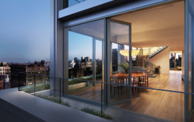 21E12, Bowlmor, 110 University Place, Annabelle Selldorf, Billy Macklowe, New Developments, Greenwich Village