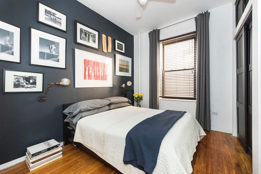 242 west 104th street, bedroom