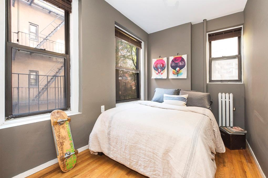 242 west 104th street, co-op, bedroom