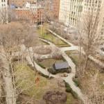 34 Gramercy Park East, Richard Gere, NYC celebrity real estate, Margaret Hamilton